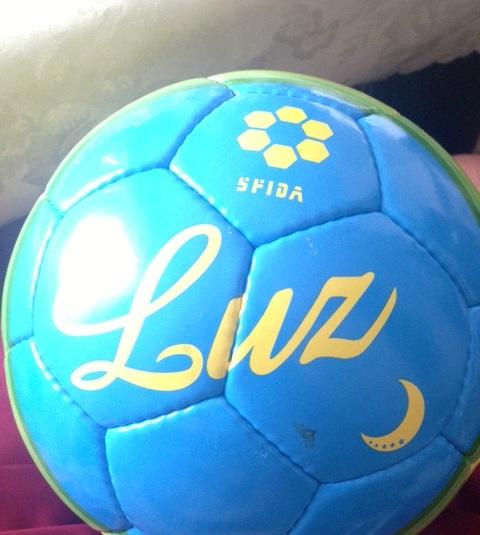 ballss
