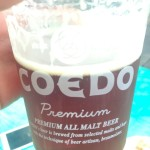 【COEDO】地ビールの最高峰!COEDOビール祭2013に参戦【イベント】紅赤美味!!
