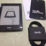 【画期的】kindle whitepaperケースについて【100円】
