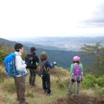 【トレッキング】丹沢・塔ノ岳その2【日帰り】【コース紹介】