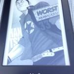 【Kindle】漫画はひとまず電子書籍でいいじゃないかという挑戦【増えるの早すぎ】