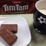 【KALDI】TimTamの食べ方(OG)【日本男児甘党】【【review】【甘さ半端ないっ!】