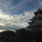 【旅ラン!】大阪 梅雨の陣!【言いたいだけ】