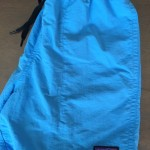 iphone6ランナー必読!ランニングパンツ patagonia M's baggies shorts 5in