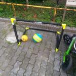 【3・4歳児におすすめ】お安いキッズゴール STATSクイックサッカーゴール