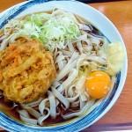 天玉きしめん/絆(ばん)篠崎店 033玉目 蕎麦超人