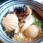 夏場の麺場Voyage@蒲田 蕎麦超人番外編