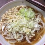 吉田のうどん/自宅麺 035玉目 蕎麦超人
